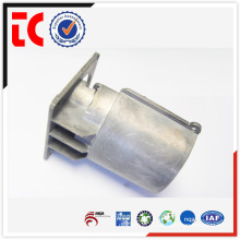 Standard magnesium casting manufacturer in China Good quality Chromating projector lens mount for projector fittings