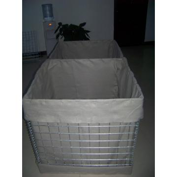 Welded Gabion Box Hesco Barrier/Hesco Bags
