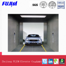 0.5m/S 5000kg Automobile Elevator with SGS Certificate