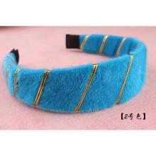 Aro del pelo de la cinta para la muchacha (HOOP-09)