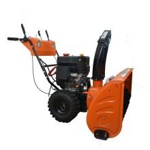Rueda de pala de ruedas con soplador de nieve con motor Zongshen
