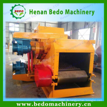 2015 the most popular Factory price coconut husk chips making machine with CE factory price 008613253417552