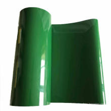 High Resistance to Wear and Abrasion PVC/PU Conveyor Belt