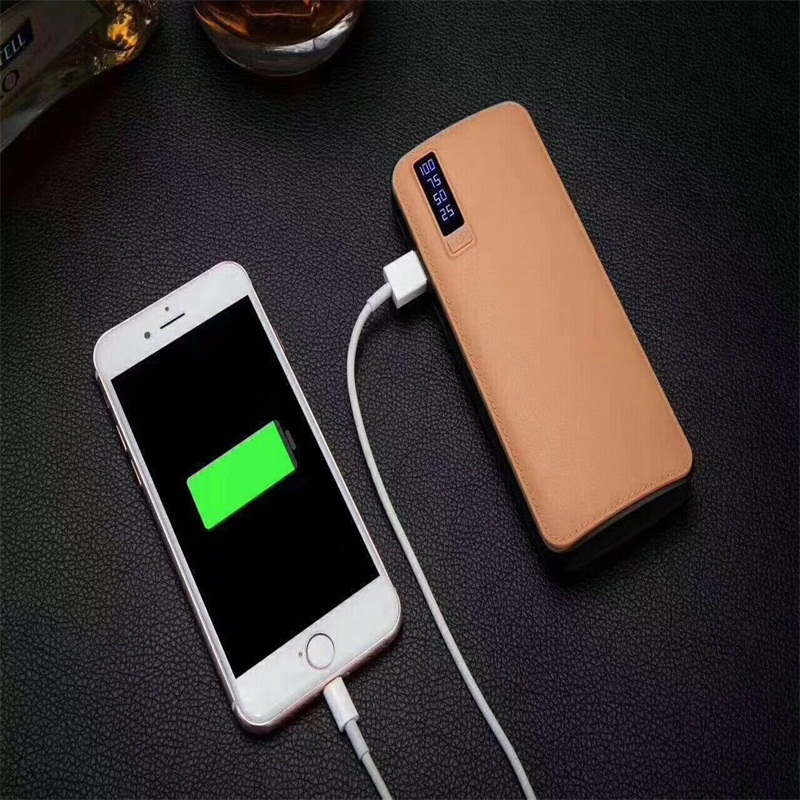 2017 New Usb Power Bank