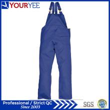 Affordable 100% Cotton High Quality Mens Work Bib Overall (YBD123)