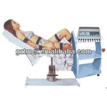 Estimulador de músculo eléctrico pérdida de grasa adelgazante dispositivo