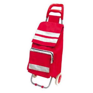 Carretilla plegable popular de las compras de 2 ruedas con el bolso (SP-548)