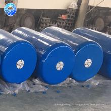 Amortisseur de mousse de polyuréthane EVA de docking de protection