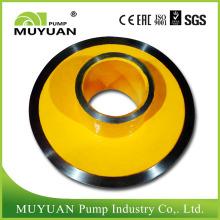 High Chrome Wear Resistant Slurry Pump Spare Parts