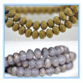 new colors rondelle beads, yiwu beads market