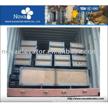 Elevador Rai / Elevador guia ferroviário / TK3, TK3A, TK5, TK5A elevador guia oco