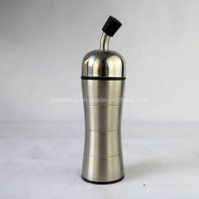 Customized Stainless Steel Oil Bottle