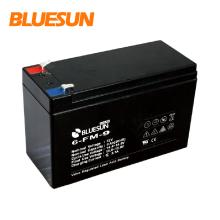 Batería del gel 12v 250ah 12v batería del mejor precio para la Sistema Solar