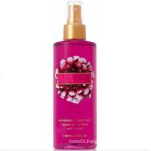 OEM/ODM 250ml Body Mist for Women Perfume in Good Quality
