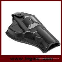 Army Tactical Force cuir Revolver pistolet Holster (court-métrage)