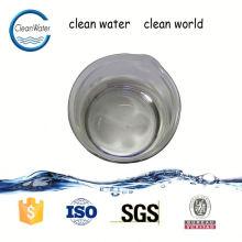 Agente de descoloración de agua de alto rendimiento Productos químicos para tratamiento de aguas residuales / eliminar color