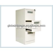 3-Drawer Шкаф