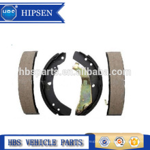 Brake shoes with OEM NO. 4728870 for CHRYSLER