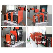 2016 popular portable IGBT DC inverter MMA welding machine ARC200A