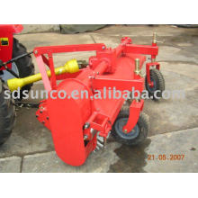 sweeper for tractor with CE
