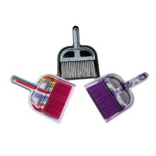 Оптовая стандартная новая уборка дома стиля метла & совка