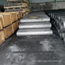 Extruder Graphite Electrodes UHP Manufacturers Supercapacitor Tenders Graphite Electrode