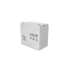 Energiespeicher-Gel-Batterie 6-CNJ-50