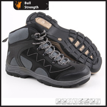 Outdoor Hiking Shoes with PVC Sole (SN5248)