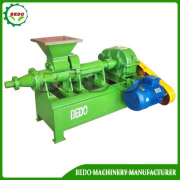 Heißer Verkauf Coal Rod Extrusion Maschine Kohle Brikettpresse Maschine