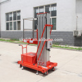 электрический лестничный подъемник 4-10м