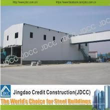 Светлое здание стальной для мастерской, Wareshouse, Вешалка, Фазанят