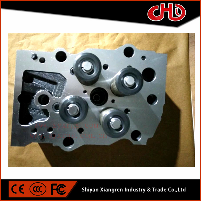 CUMMINS K19 Head Assy 3646323