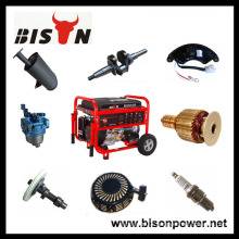 BISON China Taizhou China Supplier Electric Generator Spare Parts