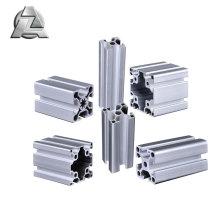 2020 3030 4040 5050 6060 8080 perfil de extrusão de alumínio