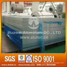 Miroir en aluminium réfléchissant à vendre