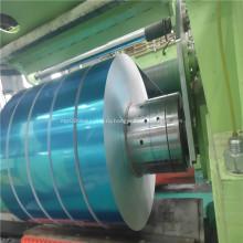 Алюминиевая катушка с гидрофильным покрытием для кондиционера