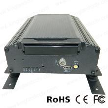1080P alta definición 4 canales Ahd DVR móvil