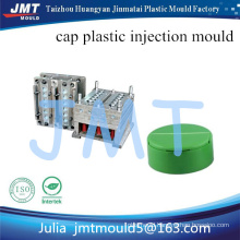 high quality bottle cap plastic injection mold factory