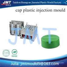fábrica do molde de injeção plástica do alta qualidade garrafa cap