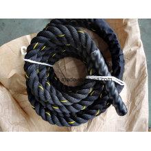 Force de résistance Corde / Polyester Bataille Corde Power Exercise