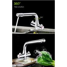 Küchen-Messing-Waschbecken Wasserhahn & Küchenarmaturen