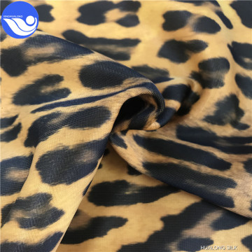 Super Poly Printed 100% Polyester ผ้าราคาถูก
