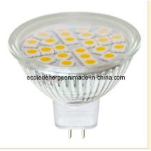Luz LED MR16 3W con CE y Rhos
