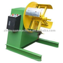 Produce automatic decoiler,automatic uncoiler,decoiling machinery_$1000-30000/set