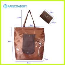 Foldable Nylon Tote Bag Rg1102-02