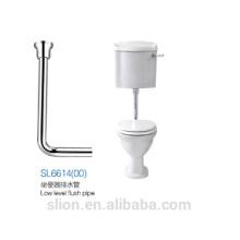 Kit de tubo de descarga de nivel bajo de China