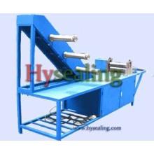 Machine de découpe de bande non métallique pour feuille de joint non métallique