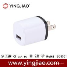 5V 1.2A 6W DC Weiß USB Ladegerät mit CE