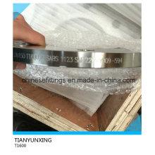Saf2205 Sans 1123 África do Sul Standard T1600 Flange de placa