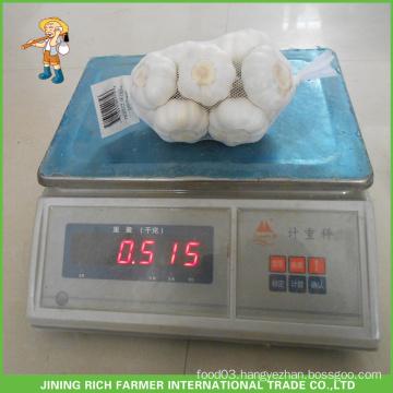 New Crop Chinese Fresh Natural Garlic